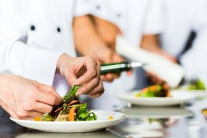 Fun Cooking Team Building Activities for Companies of All Sizes